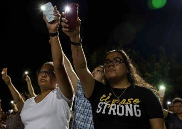 Media advisory – El Paso Strong: Vigil and rally against white supremacy