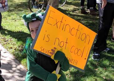 Keep on marching on: Nova Scotia's new climate change legislation is seriously flawed