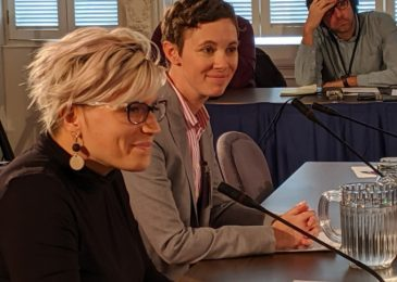 Ecology Action on Bill 213 at Law Amendments: A future worth being bold for