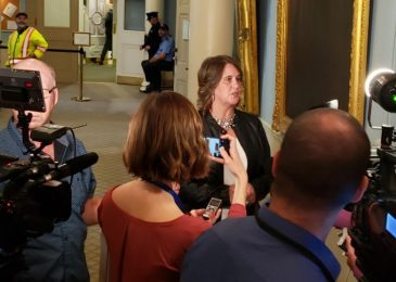 NDP proposes legislation against bullying and harassment in the workplace