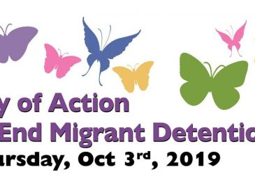 News release: Haligonians call attention to immigration detention in Canada