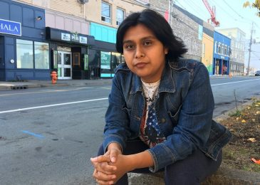 Press Release: Migrant justice activist speaks out after being barred from Trudeau rally in Halifax