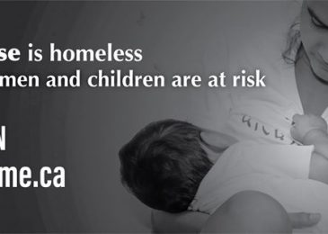 PSA: Bryony House is Homeless, rally this Friday November 15