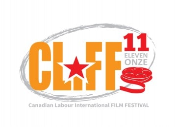 PSA: Canadian Labour International Film Festival, November 12