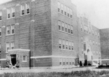 The complex truth: Intersections between Day Schools and the Shubenacadie Residential School