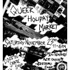 PSA: Queer holiday market