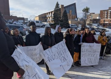 Open Letter regarding policing of the African Nova Scotian community