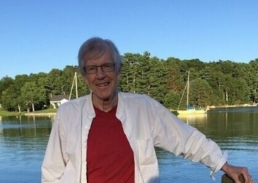 Remembering historian Michael Cross, 1938-2019
