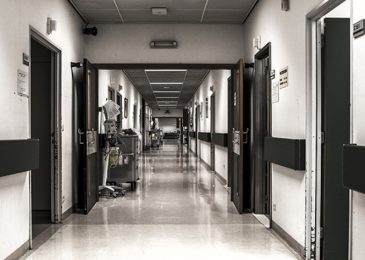 Raymond Sheppard: On racism in the healthcare system
