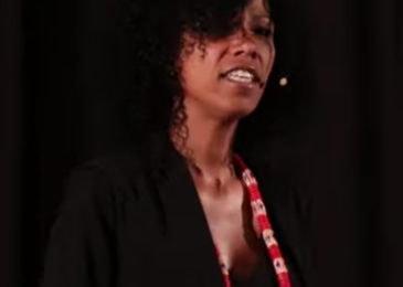 Weekend video: Dear Black women, let's talk about healing, Angela Bowden
