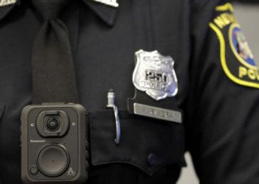 Raymond Sheppard: Don't disregard police body cams