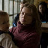 Film screening and discussion of mother child programs in Canada's prisons