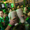 Judy Haiven: St. Patrick's Day and social distancing