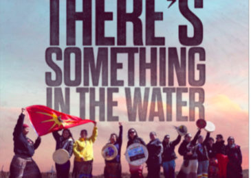 PSA: There's Something in the Water to begin streaming on Netflix this Friday, March 27, 2020