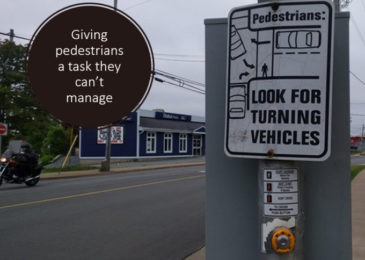 Open letter: Halifax crosswalk fatalities are easily prevented, so why not act?