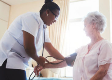 Media release: Home care workers being denied appropriate PPE