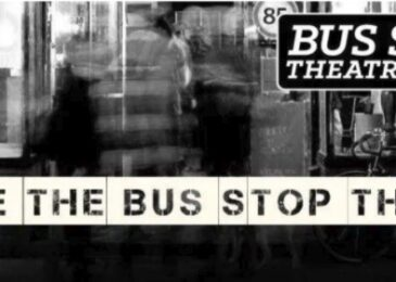 PSA: Save the Bus Stop Theater, the final push