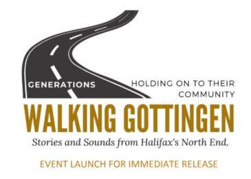 PSA: Walking Gottingen is an immersive storytelling experience of family and community
