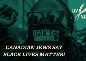 Mainstream Canadian Jewish organizations don't get it — Black Lives Matter