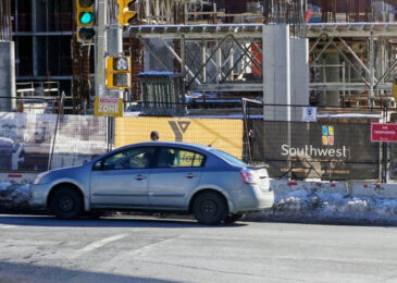 Letter to the city: Lack of safety on Halifax crosswalks requires real consultation and action now