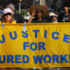 PSA: June 1 is Injured Workers' Day