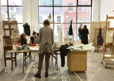Raising tuition fees will cause NSCAD students to drop out, student union fears
