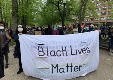 Media advisory: #BlackLivesMatter candle vigil in Halifax, Friday June 5