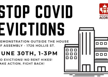 PSA: Take action to stop thousands of evictions!