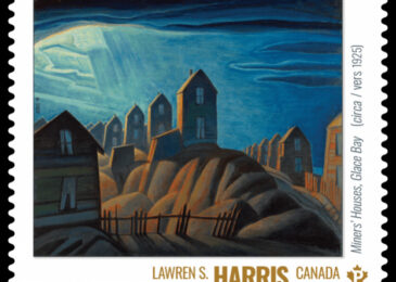 Miners' houses: Lawren Harris in Glace Bay