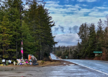 A feminist analysis: Intersectionalities of the Nova Scotia mass shooting atrocity