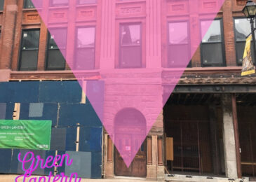 Halifax LGBTQ2S+ history: The Green Lantern Building
