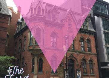 Halifax LGBTQ2S+ history: The Turret