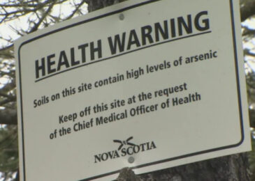 News brief: Nova Scotia government failing to track contaminated sites