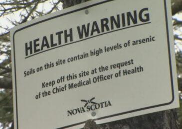 News brief: Nova Scotia government failing to track contaminated sites