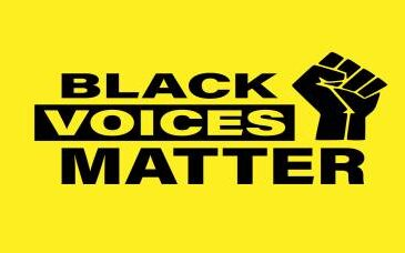 Media release: Rally at the CBC – Black Voices Matter