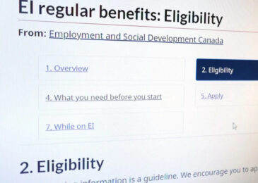 Danny Cavanagh: New Employment Insurance extensions fall short of what's truly needed