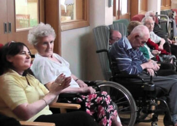Judy Haiven: COVID-19 fallout – Residents of long term care facilities treated like prisoners