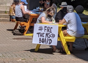 Friends of NSCAD: Fire the Board of Governors, and reinstate president who tackled structural racism