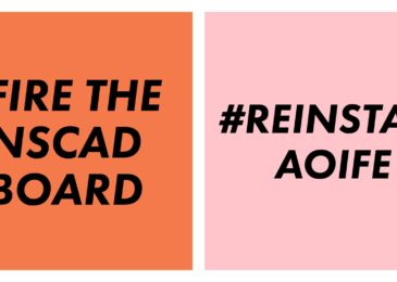 PSA: Rally to Fire the NSCAD Board