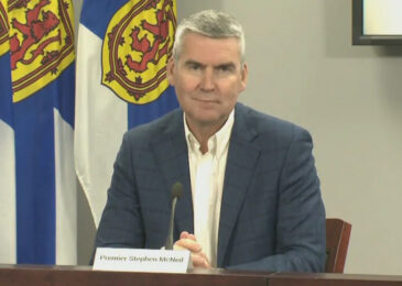 Premier McNeil, rather than firing shots at labour, what happened to us working together?