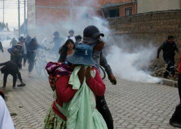 Press release: Bolivia: Canada's silent role in Bolivia's democratic crisis (Webinar)