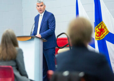 Raymond Sheppard: Lack of consultation diminishes premier's apology