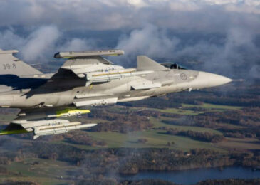 Letter; 'Nickel and diming' when it comes to fighter jets