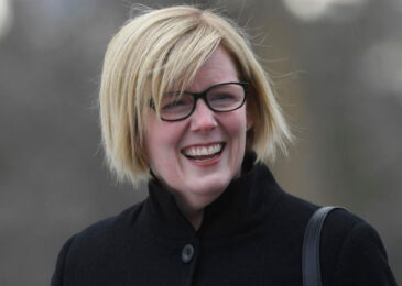 Kendall Worth: An open letter to Carla Qualtrough, the federal minister of Employment, Workforce Development and Disability Inclusion