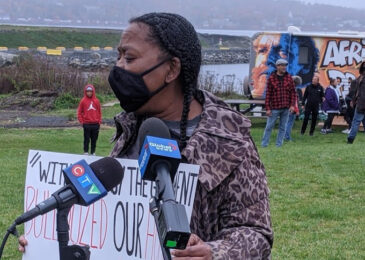 """All of that rich, beautiful land, this is what they did with it"" – Africville survivors unhappy that city continues to resist reparations"