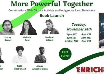 PSA: More Powerful Together: Book Launch and Panel Discussion