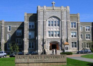 Saint Mary's lockdown rules unfairly target international students