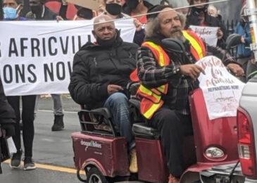 Raymond Sheppard: My  African Nova Scotian wishlist for 2021