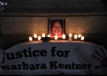 Halifax holds vigil for Thunder Bay's Barbara Kentner as killer convicted of manslaughter