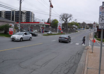 2020: Another year of preventable crosswalk fatalities in Halifax